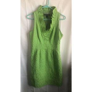 Jessica Howard Womens Long Sleeve Dress Shirt